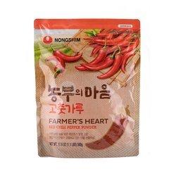 Chilli koreańskie w proszku NONGSHIM 500g   Ot bot Han Quoc NongShim 500g x 20szt/krt