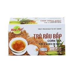 Herbata kukurydziana HUNG PHAT 50g | Tra Rau Bap HUNG PHAT 50gx25szt