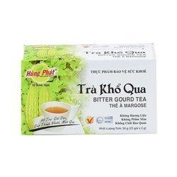 Herbata z gorzkiej tykwy HUNG PHAT 50g | Tra Kho Qua 50gx25szt
