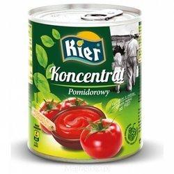 Koncentrat pomidorowy KIER 4500g | Sot Ca Chua KIER 4500g