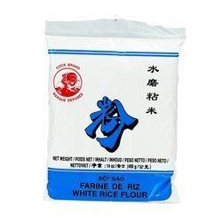 Mąka Ryżowa COCK BRAND 400g | Bot Gao COCK BRAND 400g