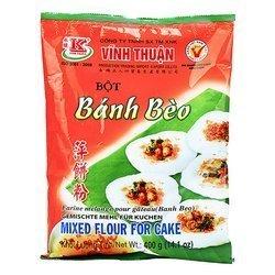 Mąka Ryżowa VINH THUAN 400g   Bot Banh Beo VINH THUAN 400g  x 20szt/kar