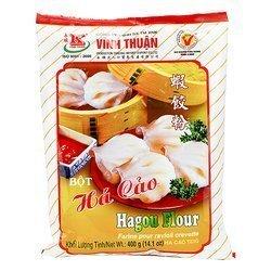 Mąka do Pierogów  VINH THUAN 400 g   Bot Ha Cao VINH THUAN 400g  x 20szt/kar