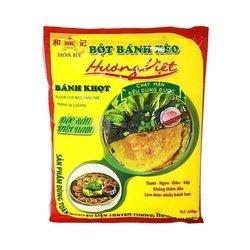 Mąka do ciasta naleśnikowe  HOA KY 450g | Bot Banh Xeo Hoa Ky 450g x 20szt/krt