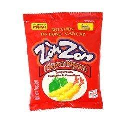 Mąka tempura Mix MIKKO – 150g   Bot Chien Zon Zon Huong Xua 150g x 20szt/krt