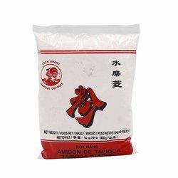 Mąka z tapioki Red Drago COCK BRAND 400g    Bot Nang COCK BRAND 400gx50szt/krt