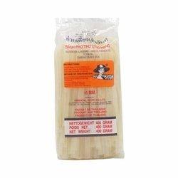 Makaron ryżowy 10 mm 400g| Pho Pad Thai 10mm 400gx34szt