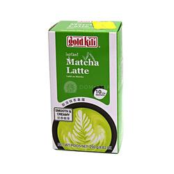 Matcha latte GOLD KILI 250g   Tra Matcha GOLD KILI 250g x 24szt/krt