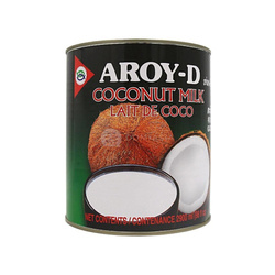 Mleczko kokosowe AROY-D 2900ml | Nuoc Cot Dua  AROY-D 2900mlx6szt