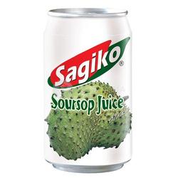 Napój z flaszowca SAGIKO 320ml | Nuoc Mang Cau SAGIKO 320mlx24szt