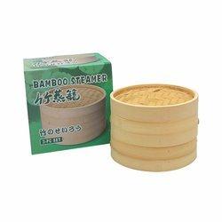 Parownik bambusowy 20cm | Khay Hap Banh 20cm