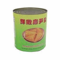 Pędy bambusa końcówki PITAYA 2950g  | Mang Cu PITAYA 2950gx6szt