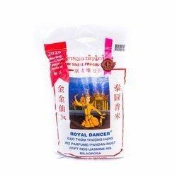 Ryż ROYAL DANCER 4.5kg 5op/worek   Gao Co Tien 4.5kg 5op/worek