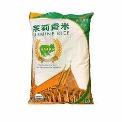 Ryż jaśminowy  5A 18kg   Gao Thom Campuchia 5A 18kg