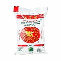 Ryż jaśminowy AAAAA GOLDEN THAI DRAGON 9kg | Gao THAI 9kg