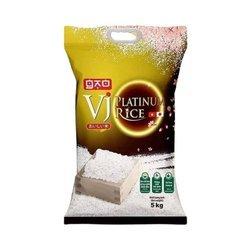 Ryż jaśminowy PEARL RICE 5kg | Gao Viet Nhat PEARL RICE 5kg/opak x 5opak/worek