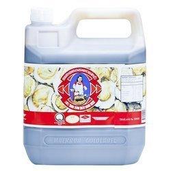 Sos ostrygowy  MAEKRUA 4.5L | Dau Hao Can Thai Lan 4.5Lx3szt