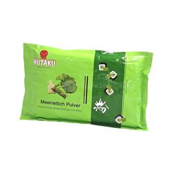 Wasabi w proszku INAKA 1kg | Bot wasabi INAKA 1kg x 10szt/krt