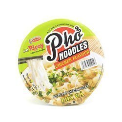 Zupka błyskawiczna pho z kurczakiem Oh! Ricey 71g x 12opak/krt | Pho Ga  Oh! Ricey Coc  71g x 12opak/krt