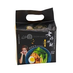 Zupka ramen o smaku słodko - ostrym THE RAMEN RATER 118g | Mi Ramen Tron Vi Chua & Cay 118g x 12 opak/krt